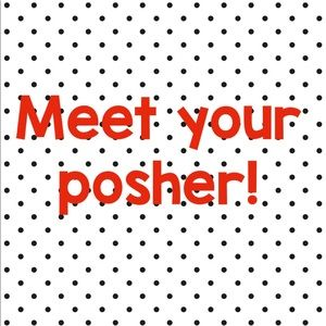 Meet your posher!